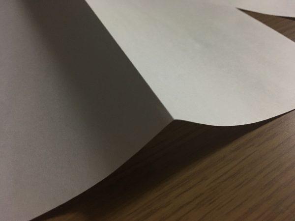 SPIなどの適正テストの用紙は追って使う