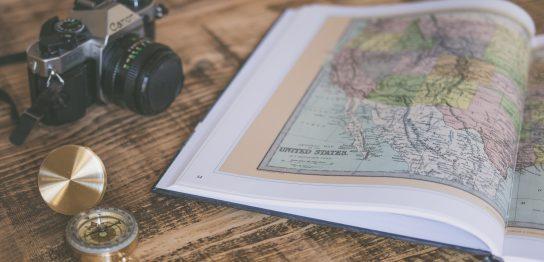 地理の勉強法