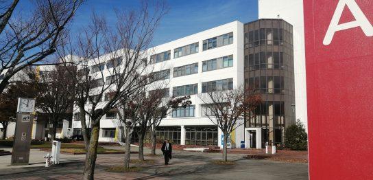 豊橋科学技術大学(技科大)で開催されたNC研究会に行ってきました。