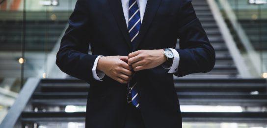 腕時計は就活で必要か?