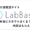Labbaseの評判